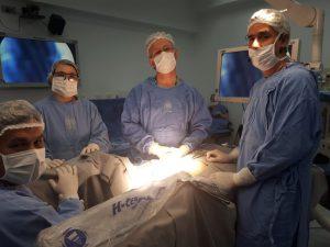 Endogine - Tecnicas basicas en endoscopia ginecologica - Brasil - 201710