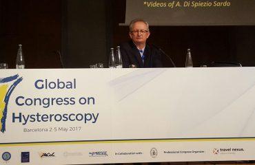 Endogine - Congreso mundial Histeroscopia