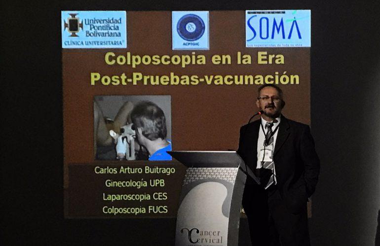 1er Curso Taller Internacional de Laparoscopia en Ginecología y Ginecología Oncológica
