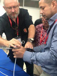 Endogine-curso histeroscopia- Lima-septiembre 6 y 7 de 2019