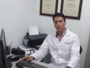 Endogine-Dr Anderson Pérez