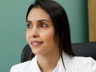 Endogine-Dra Catalina Agudelo